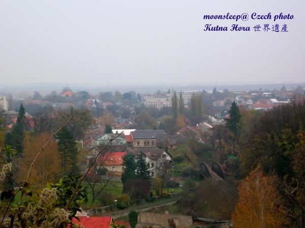 塔拉小鎮 Kutna Hora