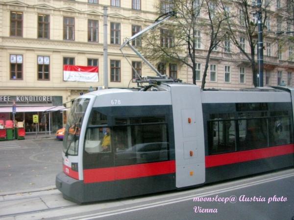 維也納電車