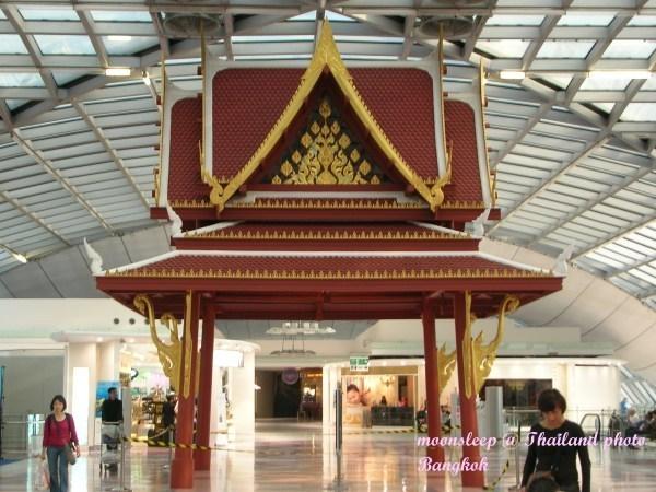 機場裝置藝術之二