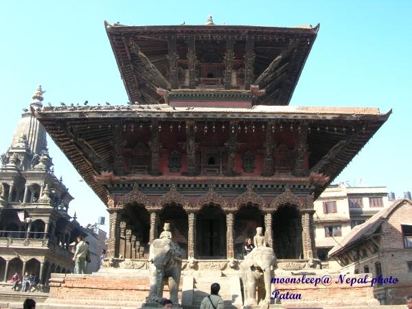 比須瓦納廟(Bishwanath Mandir)