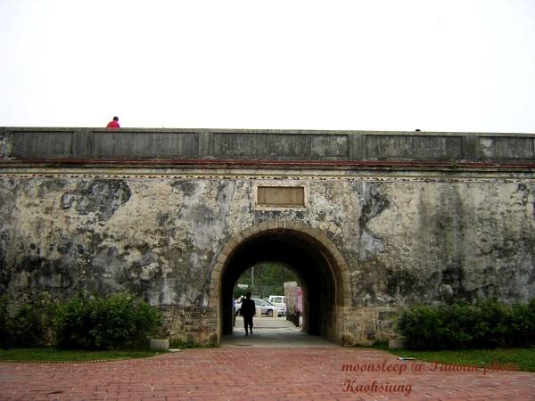 左營舊城東門