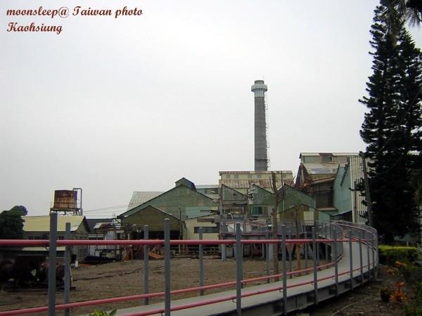 製糖工廠現址博物館