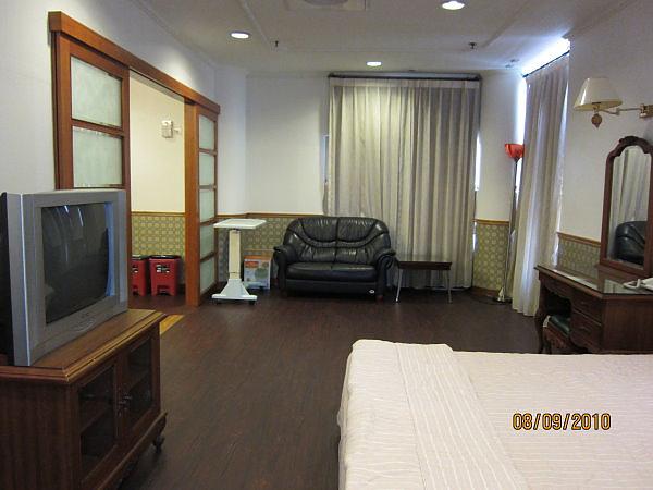 VIP臥房(有沙發)