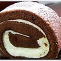 咕咕霍夫-巧克力捲