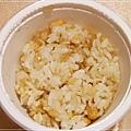 紫金堂。黃豆燕麥飯