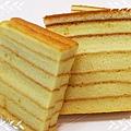 AMO阿默彌月蛋糕。台灣蜂蜜千層蛋糕