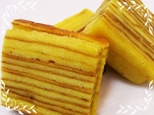AMO阿默彌月蛋糕。荷蘭貴族手工蛋糕