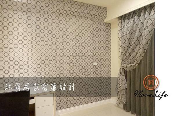 新竹音響推薦 沐爾音響 沐爾窗簾 房間 (2)