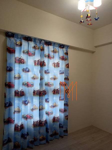 新竹窗簾推薦沐爾