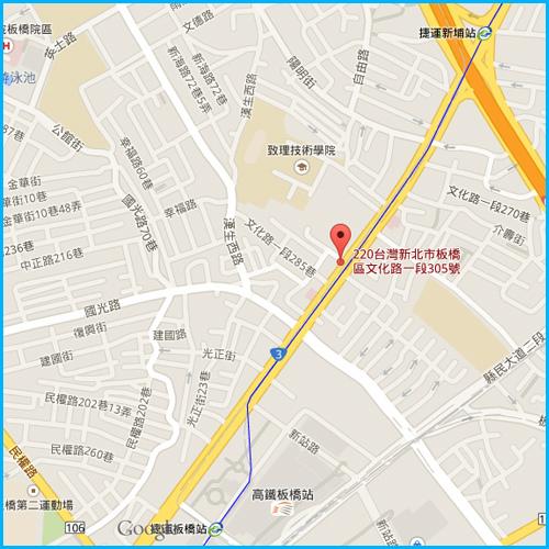 魔髮部屋 新北板橋店01