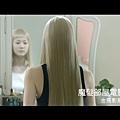 金馬影展影子魔髮部屋假髮造型5