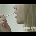 金馬影展影子魔髮部屋假髮造型4
