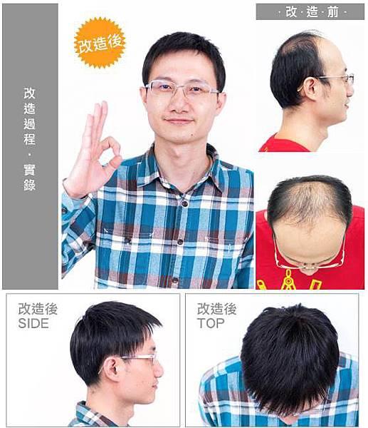 假髮工程師