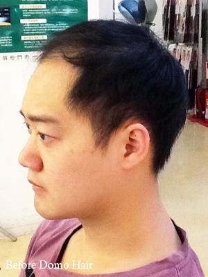 科技假髮使用前 (2)