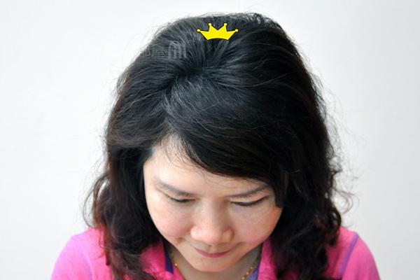 纖維髮粉增髮後1.jpg