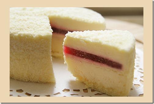 北海道起司蛋糕