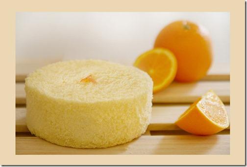 橙花-起司雙重奏