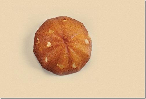 台中手工餅乾 檸檬雅曼德