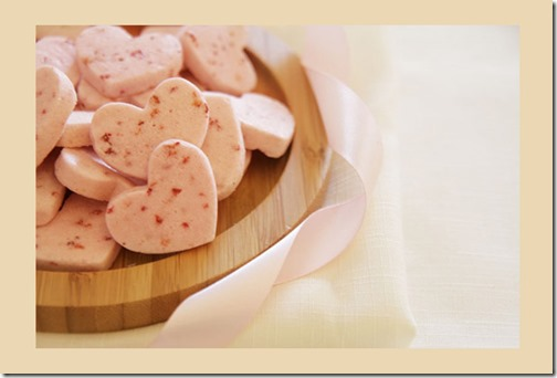 台中喜餅 草莓泡泡