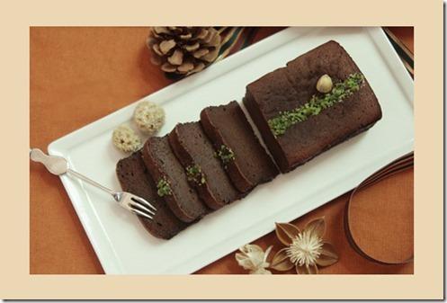 生菓子 燒巧克力 K2-1