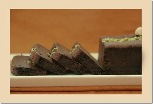 生菓子 燒巧克力 K2-2