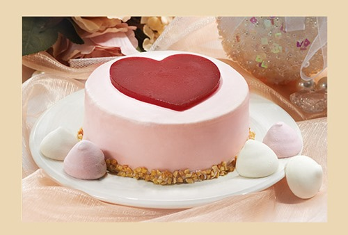 台中起司蛋糕