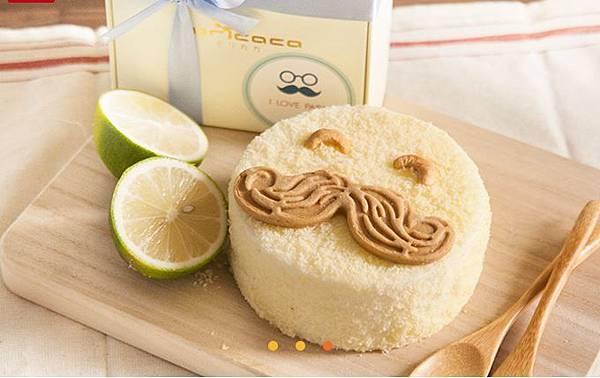 台中 父親節蛋糕 推薦 好吃 4周年慶