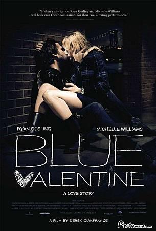 藍色情人節_Blue Valentine