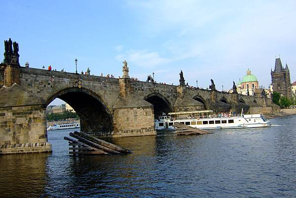 Day_15, Praha