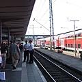 Freiburg Hbf