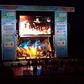 WM2006的Live Concert,好high!