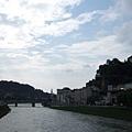 First Taste of Salzburg