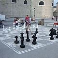Real size Chess!!