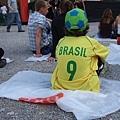 像這個可愛的巴西小朋友迷