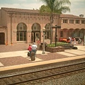 Amtrak Stations