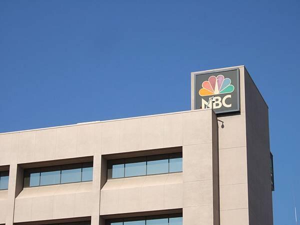 無緣的NBC…