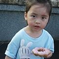 110803 (033) 新朋友 寧寧 (額頭上的包好搶鏡).JPG