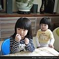 110226 (146) 靚靚 & Gigi 兩姊妹.JPG
