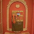 110810 (004) 可愛的 Hello Kitty 公共電話.JPG