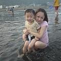 110903 Vicky & 湯包 by Tally.jpg