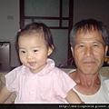 08092403 我與爺爺.JPG