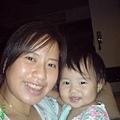08091703 我的寶貝女兒 Tinnie.JPG