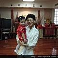 08110201 最疼愛我的姨婆.JPG