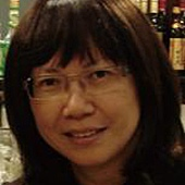 李孟娜(Morna M. N. LEE)