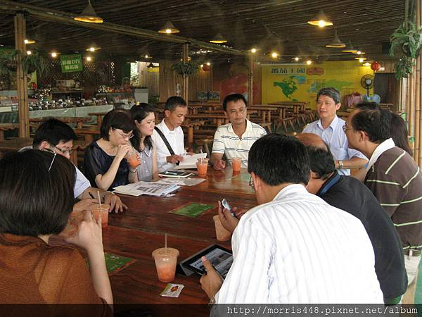 0711台灣植物工廠產業協會---金勇DIY蕃茄農場參訪&研討會 005