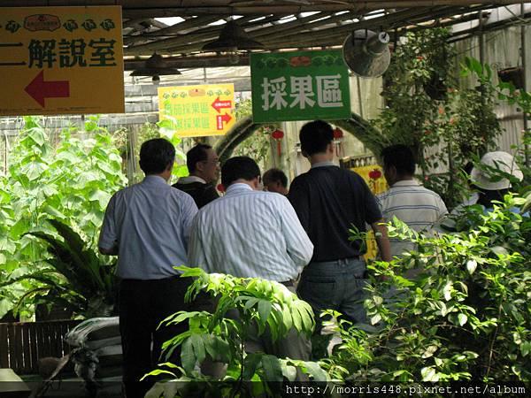 0711台灣植物工廠產業協會---金勇DIY蕃茄農場參訪&研討會 007