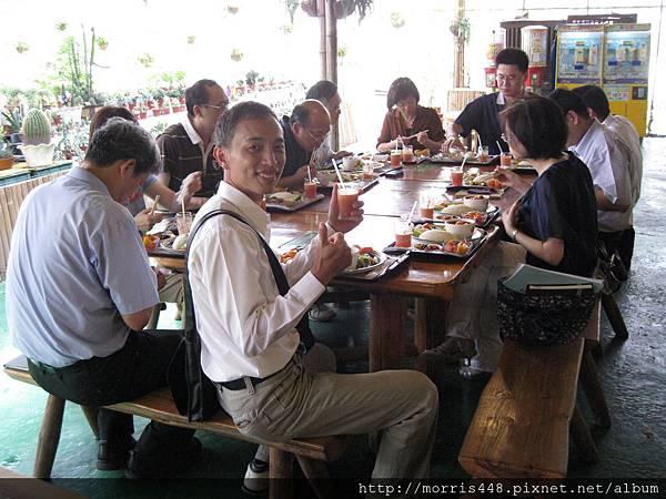 0711台灣植物工廠產業協會---金勇DIY蕃茄農場參訪&研討會 017
