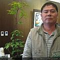 2013工研院牛樟研習第七期 謝坤發