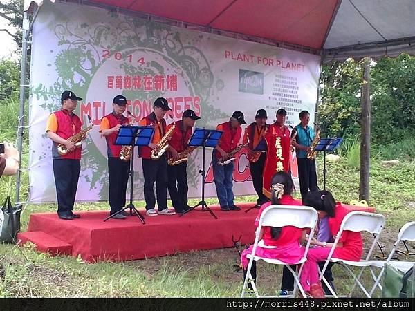 森林交響樂團