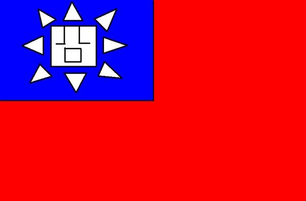 中華民國國旗(囧)